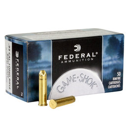 Federal Federal .22 LR Bird Shot 25 Gr 50 Count Box