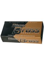 CCI Blazer Brass .40 S&W 165 Gr FMJ