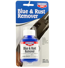 BIRCHWOOD CASEY BWC Blue & Rust Remover