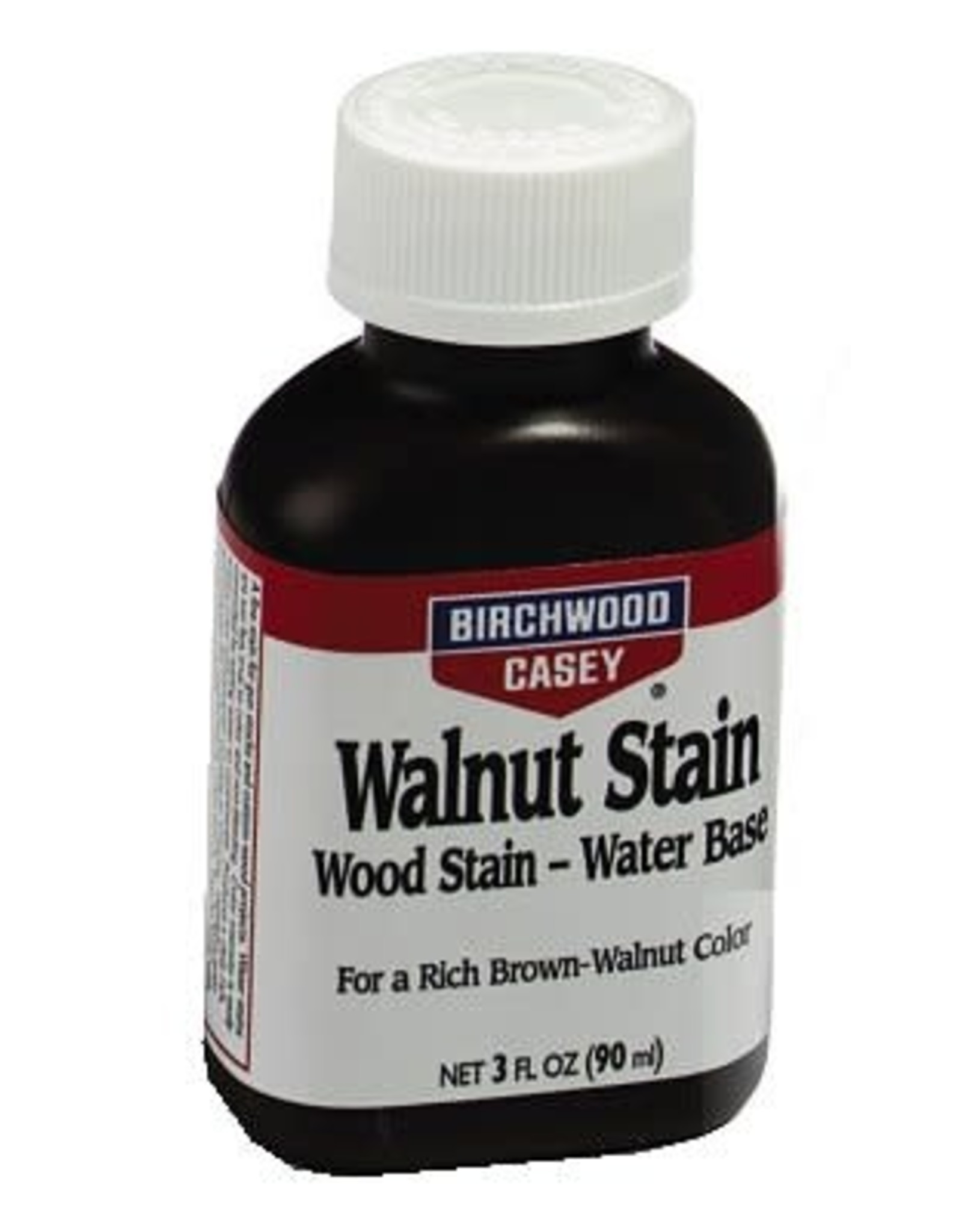 BIRCHWOOD CASEY BWC Walnut Stain