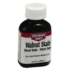 BIRCHWOOD CASEY BWC Walnut Stain