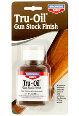 BIRCHWOOD CASEY BWC Tru-Oil 3 Oz