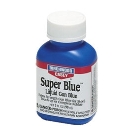 BIRCHWOOD CASEY BWC Super Blue 3 Oz.