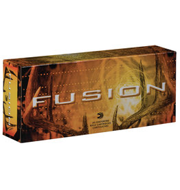 Federal Federal Fusion .338 Win Mag 225 Gr