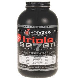 Hodgdon Hodgdon Triple Se7en FFFG