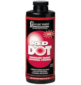 Alliant Alliant Red Dot 1 Lb
