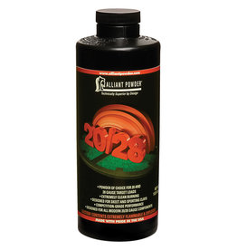 Alliant Alliant 20/28 Shotshell Powder 1 Lb.