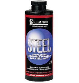 Alliant Alliant Steel 1 lb.