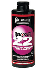 Alliant Alliant Reloder 22 - 1 lb.