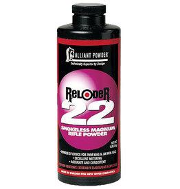 Alliant Alliant Reloder 22 - 1 lb.