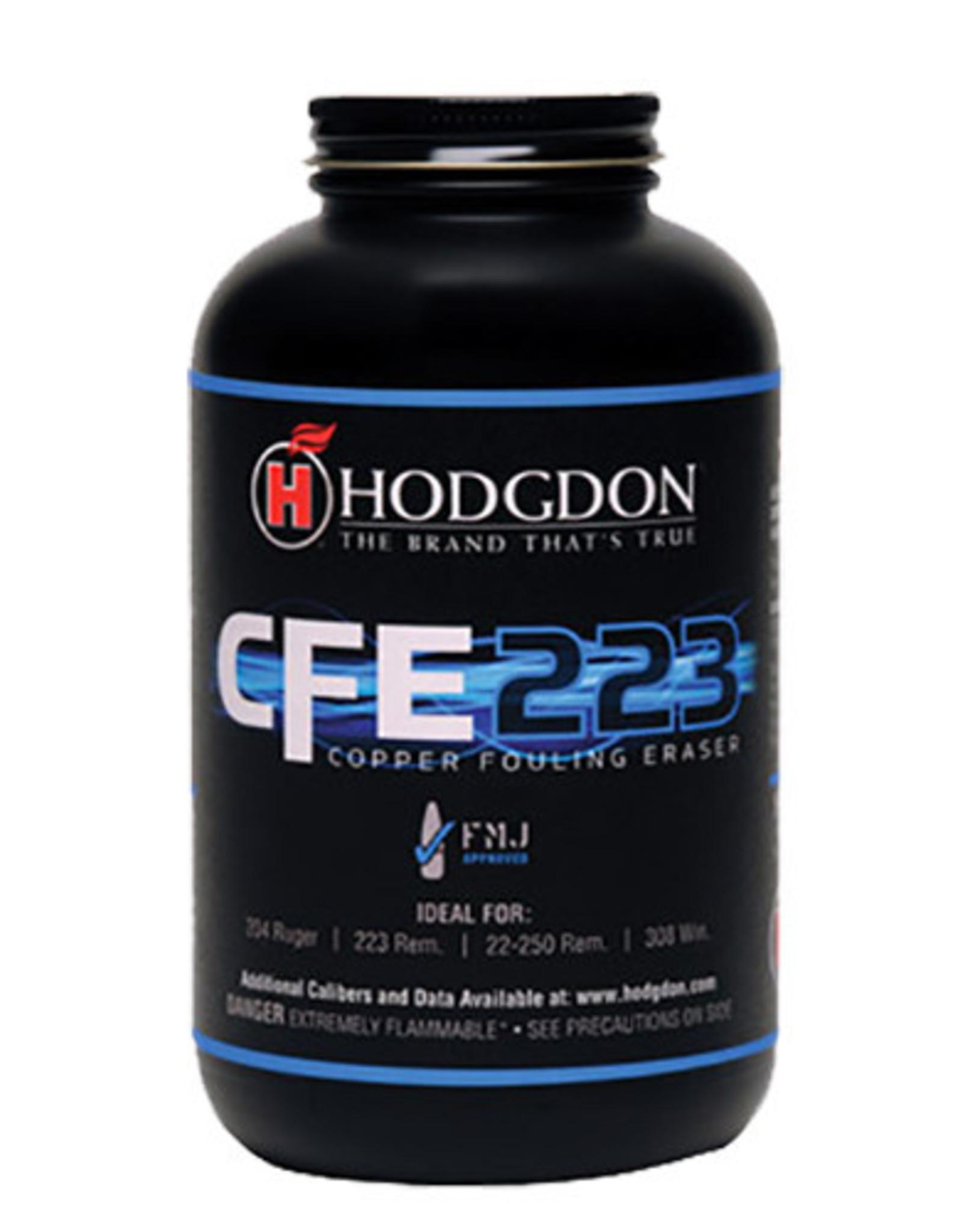 Hodgdon Hodgdon CFE 223 Rifle