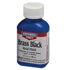 BWC Brass Black Metal Finish