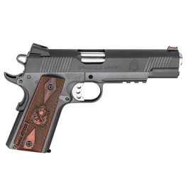 "Springfield Armory Springfield 1911 Range Officer 9mm Parkerized 5"" bbl"