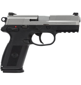 "FN MANUFACTURING FN Model FNX  9mm  4"" 17+1 Rounds"