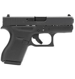 "GLOCK Glock 42 .380 ACP Gen 4 3-1/4"" bbl 6 Rounds"