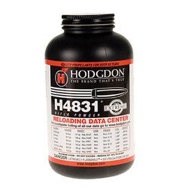 Hodgdon Hodgdon H4831 Extreme Rifle