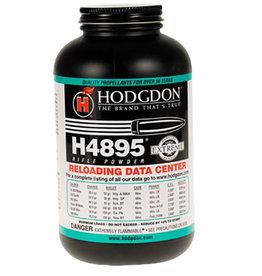 Hodgdon H4895 Extreme Rifle