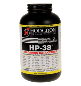 Hodgdon Hodgdon HP-38 Pistol