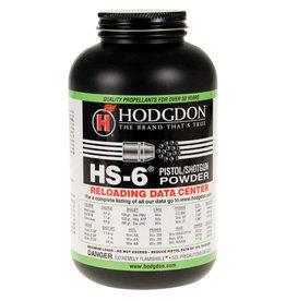 Hodgdon HS-6 Shotgun/Pistol