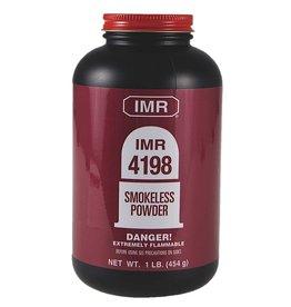 IMR IMR 4198 Rifle