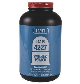 IMR IMR 4227 Rifle
