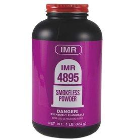 IMR IMR 4895 Rifle