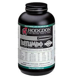 Hodgdon Hodgdon Retumbo Extreme Rifle