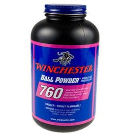WINCHESTER Winchester 760 Rifle