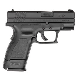 Springfield Armory Springfield XD 9mm 10 Rnd