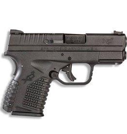 "Springfield Armory Springfield XD(s) 9mm DAO 3.3"" bbl 8 Round"