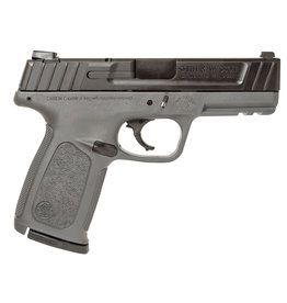 SMITH & WESSON Smith & Wesson SD9 Gray 9mm 16 Rnd