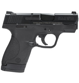SMITH & WESSON Smith & Wesson M&P Shield .40S&W 6 rnd