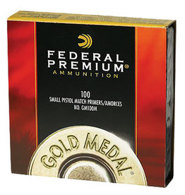 Federal Federal Large Rifle Match Primer 1000 Count