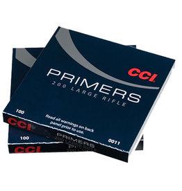 CCI CCI  Std Large Rifle Primer 100 Ct