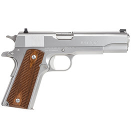 "REMINGTON Remington 1911 R1 .45 ACP 7 Round 5"" bbl"