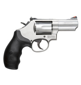 "SMITH & WESSON Smith & Wesson 66 Combat .357 Mag2.75"" bbl 6 Round"