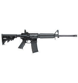 "SMITH & WESSON Smith & Wesson M&P 15 Sport II 5.56/.223 16"" bbl"
