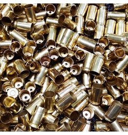 .357 Mag Brass - 50 Count