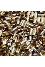 9mm Polished Range Brass - 100 Count