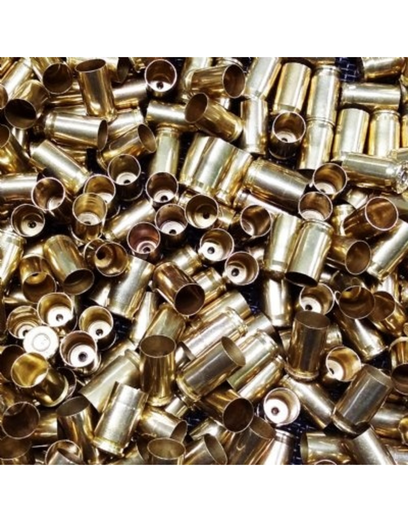 9mm Brass - 200 Count