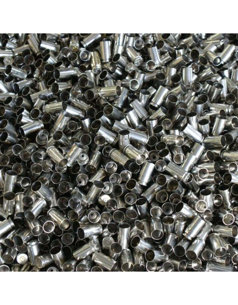 .30-06 Nickle Case - 18 Count