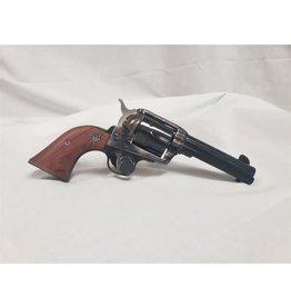 """Ruger Vaquero .45 Colt 4.75"""" bbl Case Hardened"""