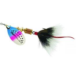 Mepps Mepps Aglia 1/6 Oz. #2 Dressed -  Rainbow Trout