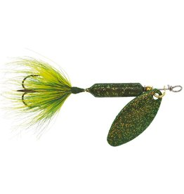 Worden's Rooster Tail 1/8 Oz. - Glitter Frog