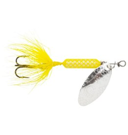 Worden's Rooster Tail 1/6 Oz. Yellow
