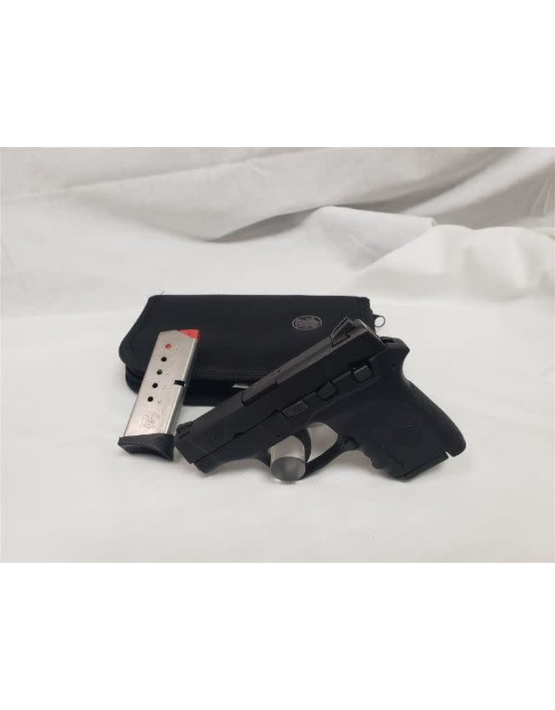 Smith & Wesson M&P Bodyguard .380 ACP