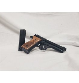 Beretta 92F 9mm w/ Extra Mag