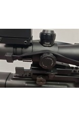Hi Point Mod 995 9mm w/ Red Dot and Scope