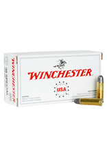 WINCHESTER AMMO Winchester .38 Special 150 Gr Target ammo