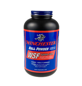 Winchester Ball Powder WSF - Super Field 4 Lbs.